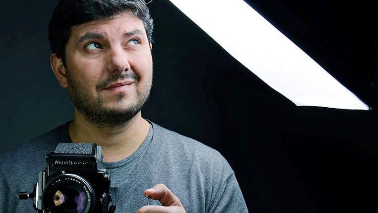 Canon M6 - La Nuova Mirrorless Secondo Enzo Alessandra Fotografia