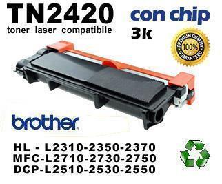 Toner Brother Rigenerati - Dove Reperire Prodotti Sicuri e di Alta Qualità