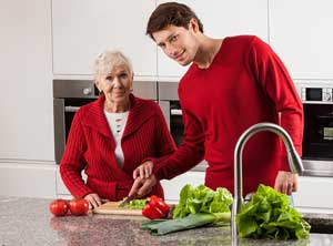 programmi di cucina cooking show