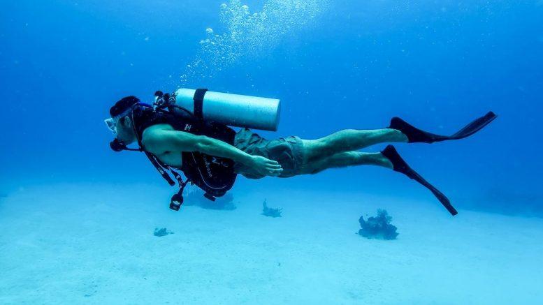 diving siracusa