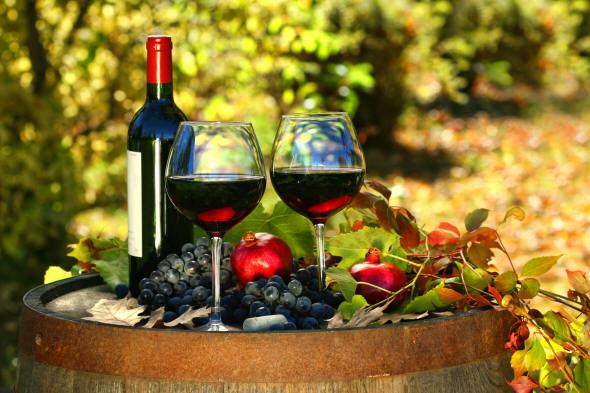 vino di sicilia