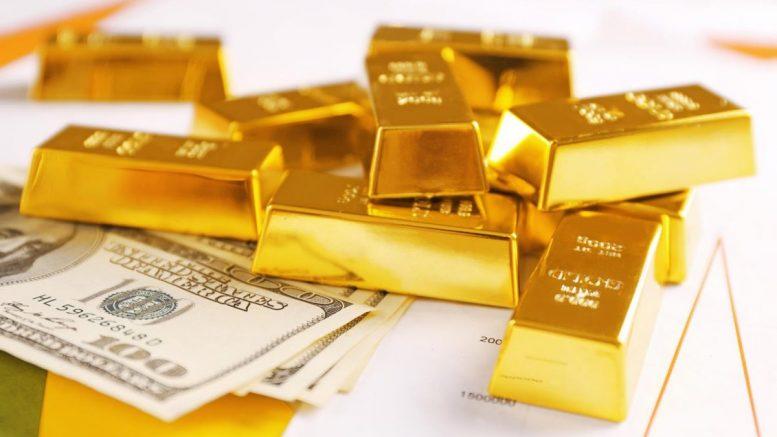 Investire 100 Mila Euro - Come Investire i Propri Guadagni in Oro.